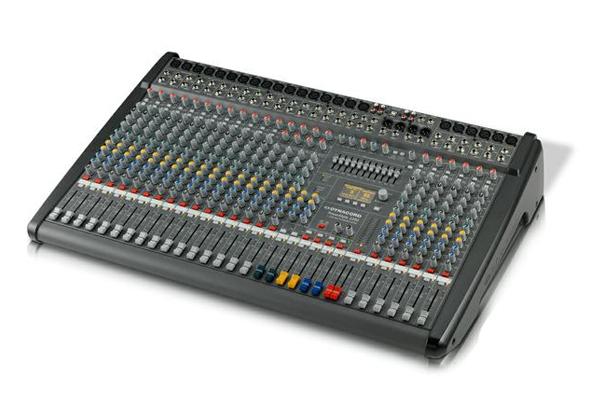 Bàn trộn liền mixer Dynacord DC-PM2200-3-UNIV