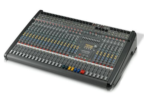 Bàn trộn mixer Dynacord DC-PM2200-3-UNIV