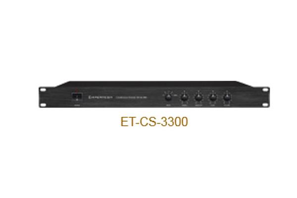 Bộ xử lý trung tâm Empertech ET-CS 3000