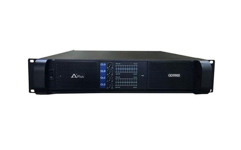 Cục đẩy công suất Aplus GD-9900