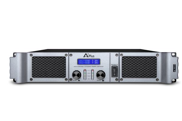 Cục đẩy công suất Aplus GD 2400