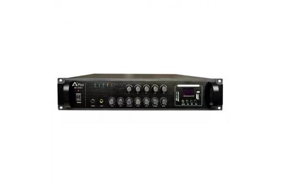 Amply liền mixer Aplus AP 2120