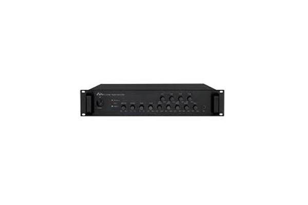 Amply Aplus AP-4A360 chọn 4 vùng âm thanh