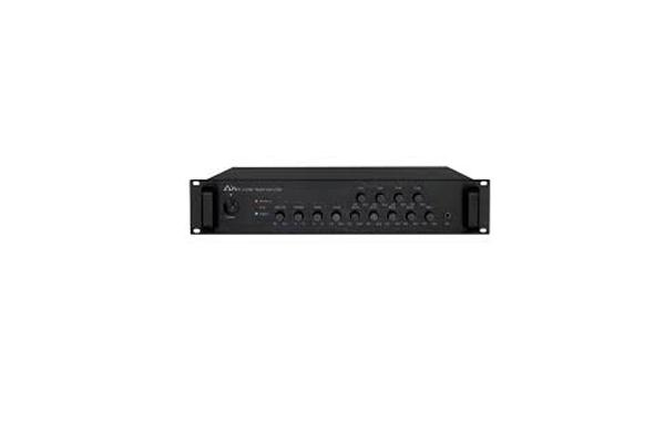 Amply Aplus AP-4A650 chọn 4 vùng âm thanh