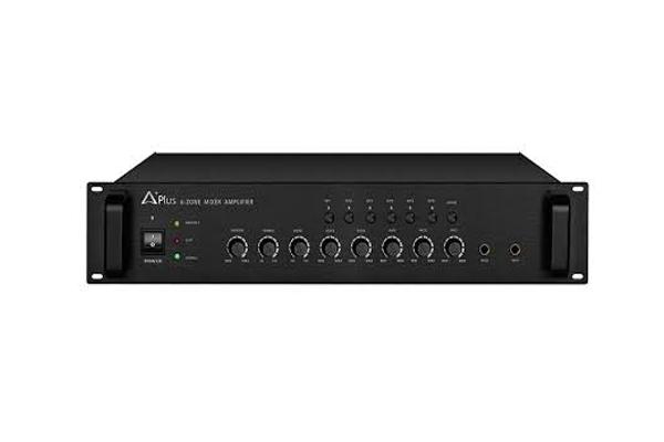 Amply Aplus AP-6Z500 chọn 6 vùng âm thanh