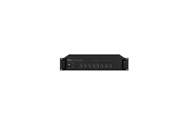 Amply Aplus AP-6Z60 chọn 6 vùng âm thanh