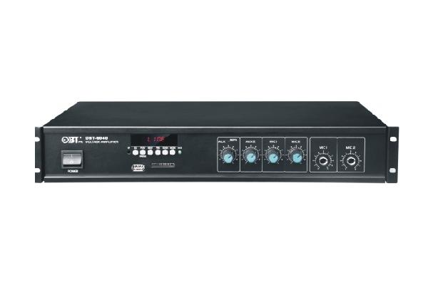 Amply liền mixer OBT 6040