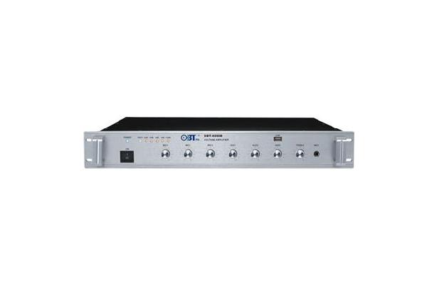 Amply liền mixer OBT 6060
