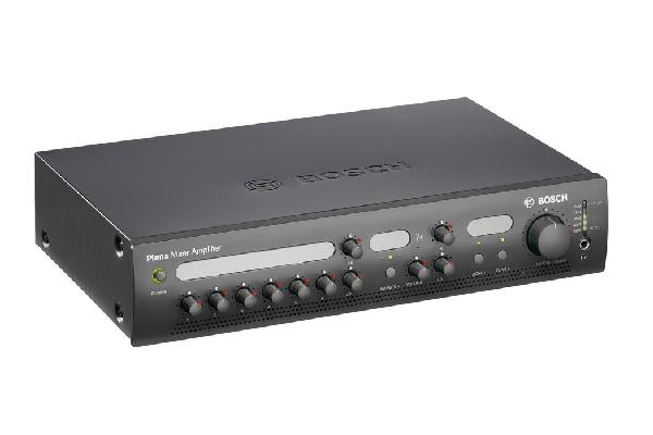 Amply Mixer Bosch PLE-1MA240-US