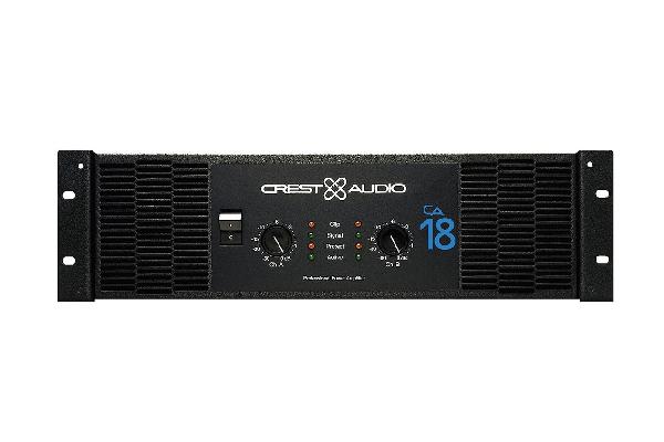 Cục đẩy công suất Crest Audio CA 18