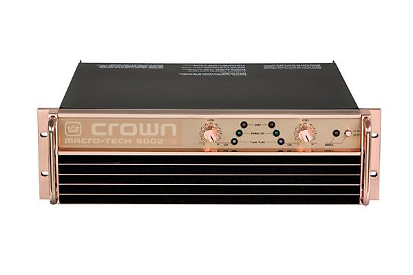 Cục đẩy công suất CROWN MA 5002VZ