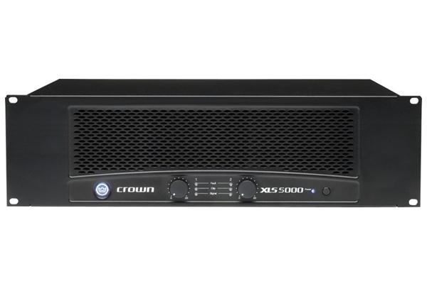 Cục đẩy công suất CROWN XLS 5000