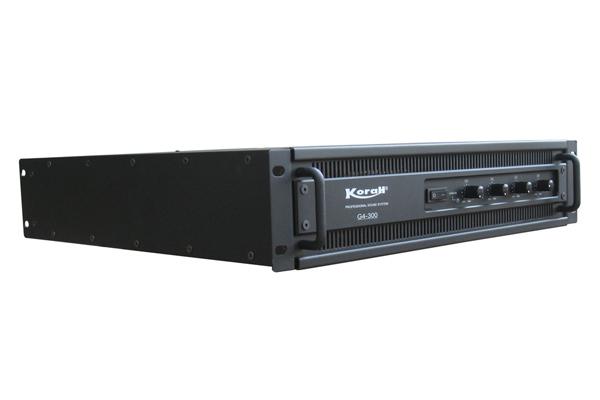 Cục đẩy công suất KORAH G4 300
