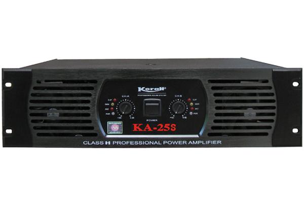 Cục đẩy công suất KORAH KA 25S