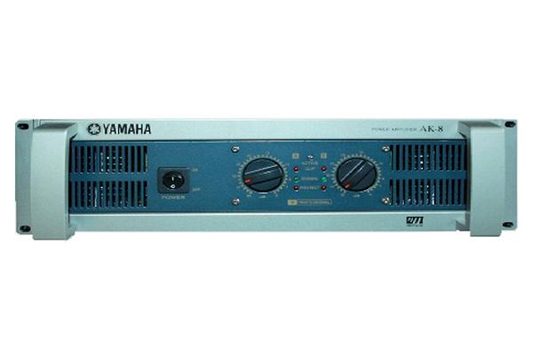Cục đẩy công suất Yamaha AK8