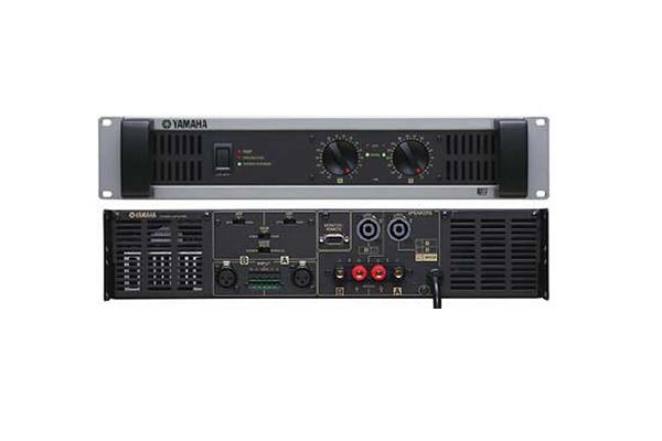 Cục đẩy công suất Yamaha XP3500