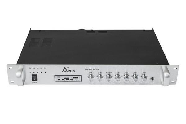 Amply liền công suất APlus FL 5060A