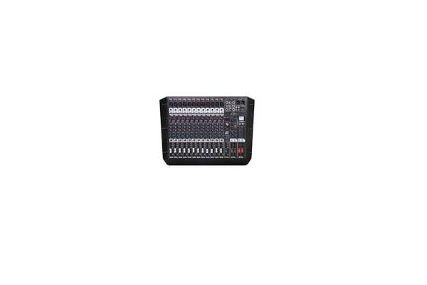 Bàn Mixer APlus AC MX12