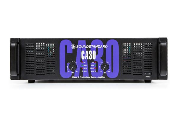 Cục đẩy Soundstandard CA30