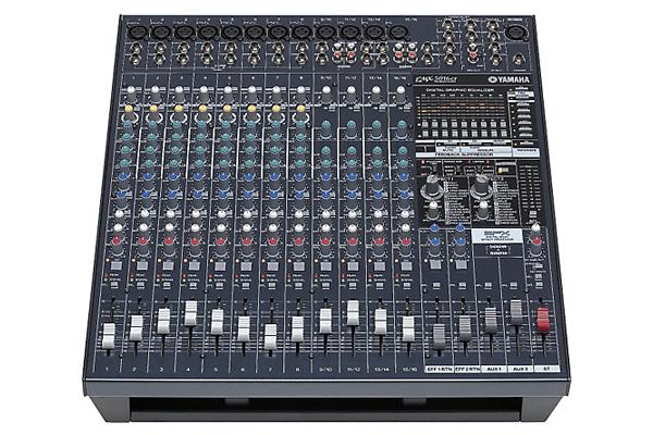 Bàn trộn Mixer YAMAHA EMX5016CF