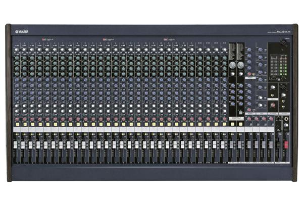 Bàn trộn Mixer YAMAHA MG 32-14FX