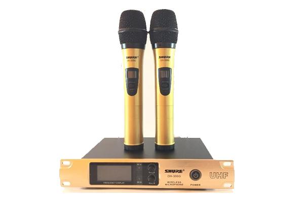 Micro không dây Shure SH300