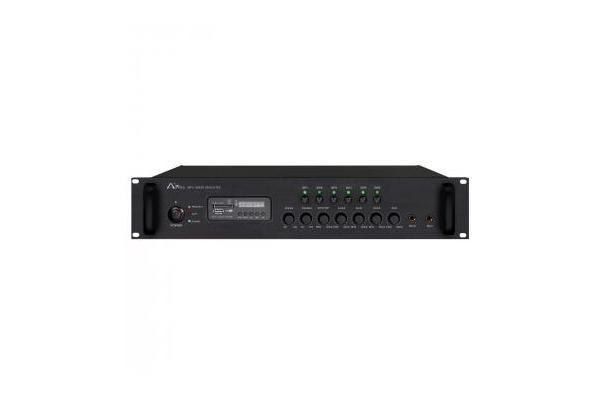 Amply liền mixer Aplus AS-6Z360
