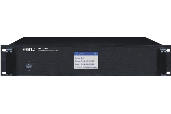 Bộ giao thức IP OBT 9928
