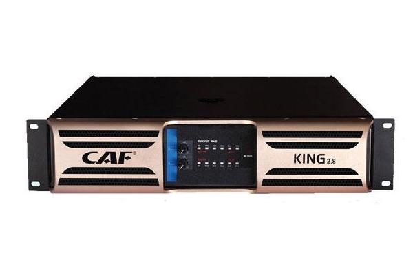 Cục đẩy công suất CAF KING-2.8