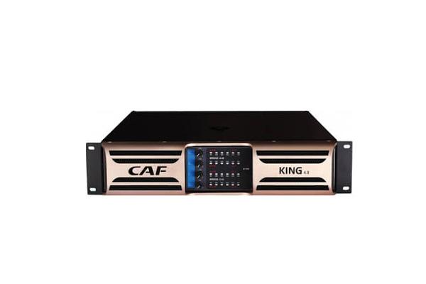 Cục đẩy công suất CAF KING-4.8