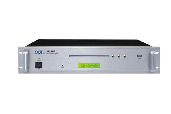 Thiết bị đầu vào CD/MP3 OBT-8610