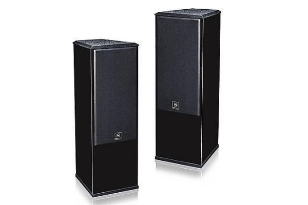 Loa karaoke Đứng Nanomax RF 511