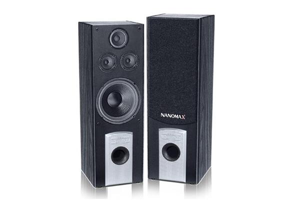 Loa karaoke Nanomax đứng S225