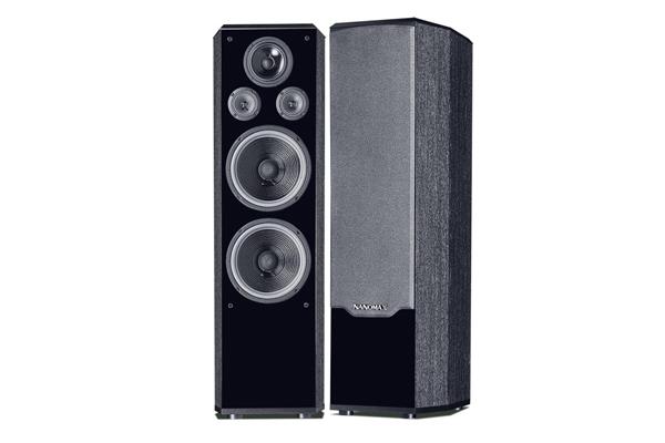 Loa karaoke Nanomax đứng S683