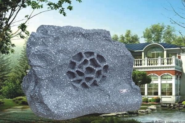 Loa sân vườn giả đá OBT – 1802C