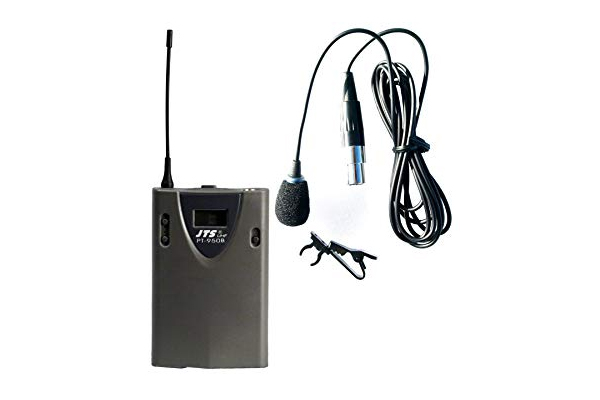 Micro không dây  cài ve áo JTS CM-501