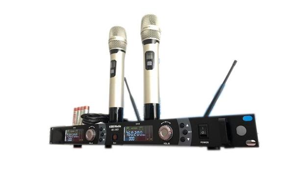 Micro không dây KBS BS 1603