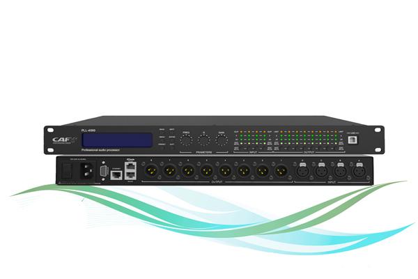 Bộ xử lý tín hiệu CAF PLL-4080