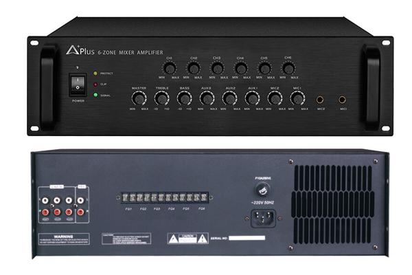 Amply Aplus AP-6A1000