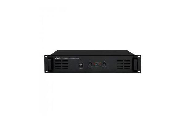 Amply công suất 2 kênh Aplus AP-2C360