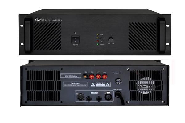 Amply công suất Aplus AP-800P