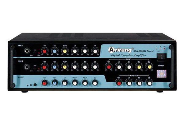Amply Arirang SPA-306XG Digital