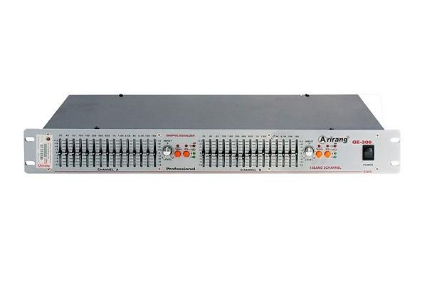 Bộ điều chỉnh âm thanh Arirang GE-306