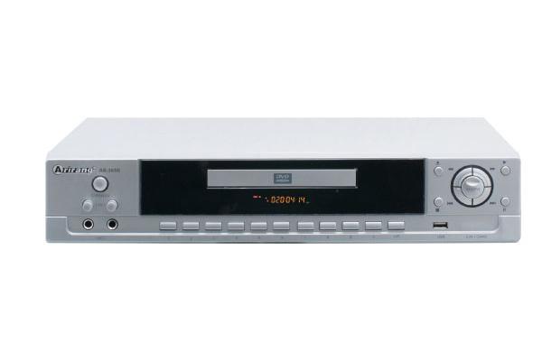 Đầu karaoke Arirang DVD AR- 36MI (kèm 2 mic)