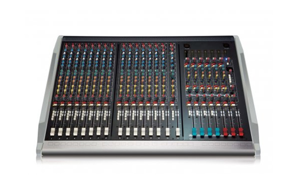 Bàn trộn mixer soundking AS1604