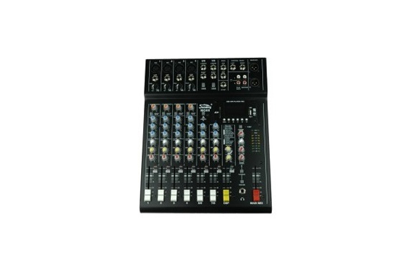 Bàn trộn mixer Soundking MG12