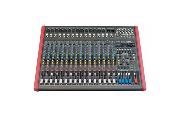 Bàn trộn mixer Soundking MIX16C