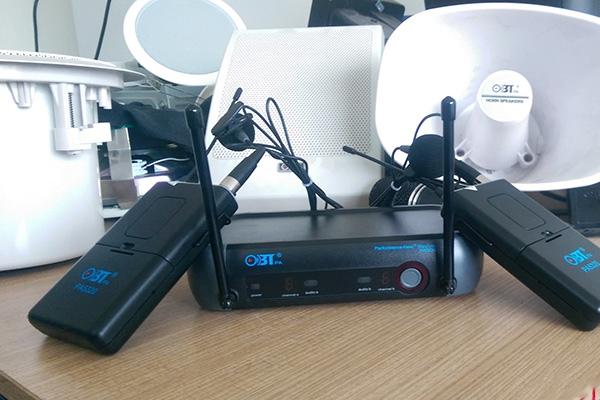 Micro cài đầu OBT 5230