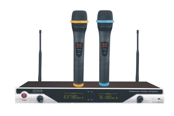 Micro không dây OBT PA5225
