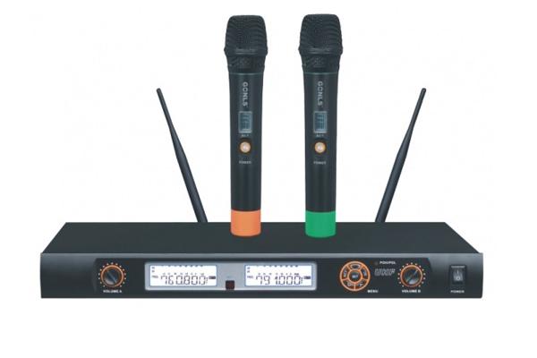 Micro không dây cầm tay OBT-8280
